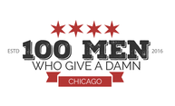 100 men who give a damn
